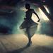 Dark Romance - The Dress by Eva van Oosten