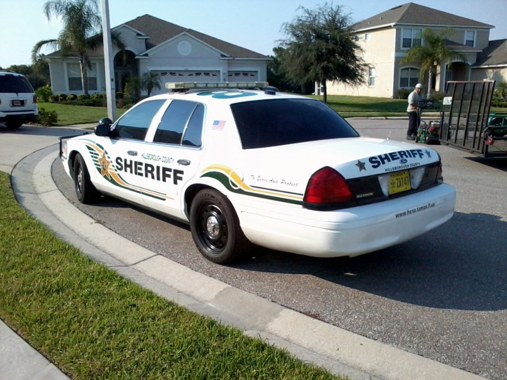 Hillsborough County Sheriffs Office