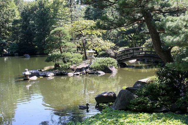Photo - Anderson japanese gardens rockford illinois ...