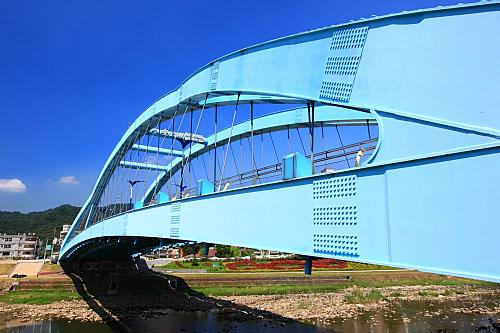 GR26三峽-八安大橋