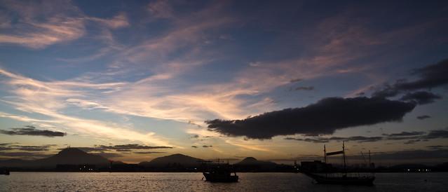 The Cinematic Sunrise