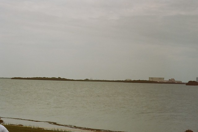 STS-135 Launch NASA Causeway, FL