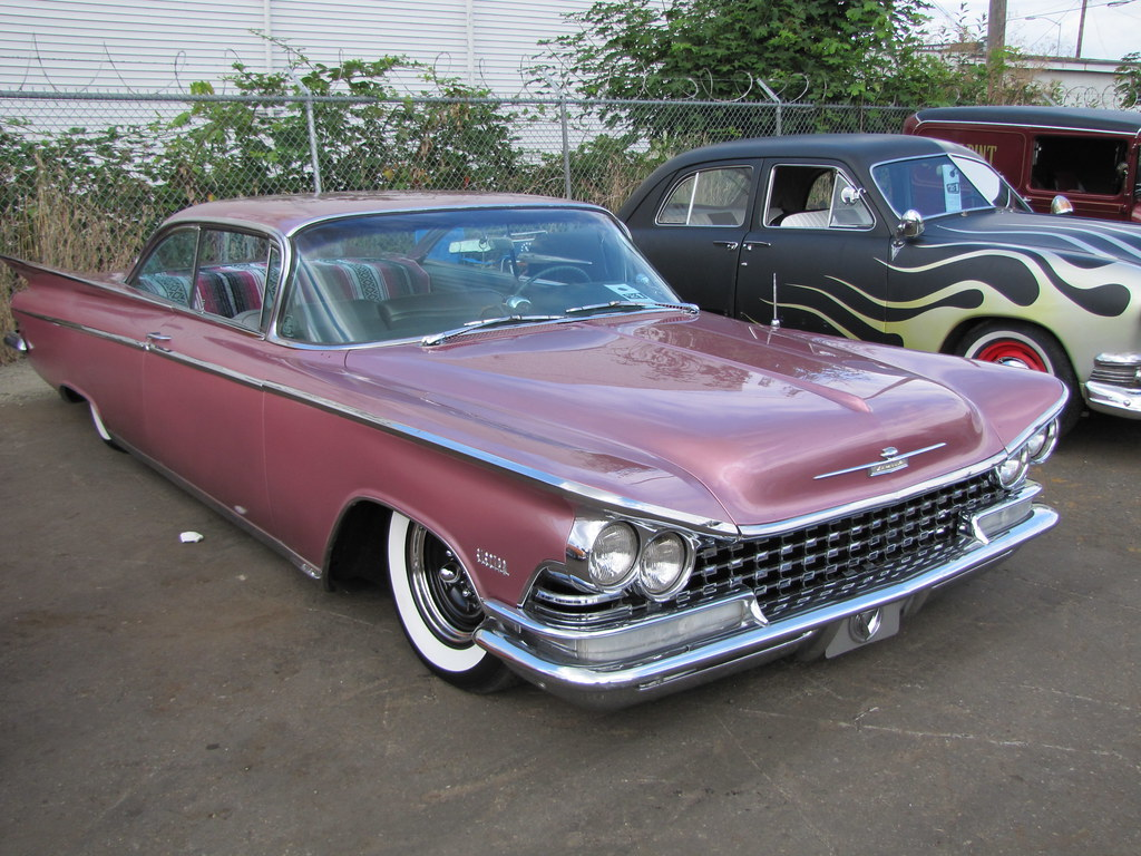 59 Buick Electra Autos Post