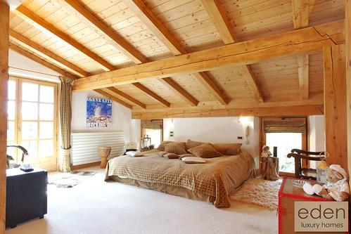 Chalet Viva - Megeve - Eden Luxury Homes