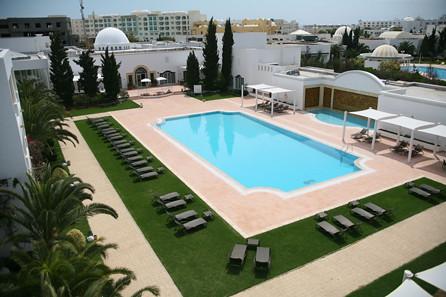 Club Hotel Maroc