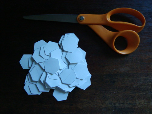 One-sheet Pile