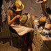Small photo of Mending a Hat