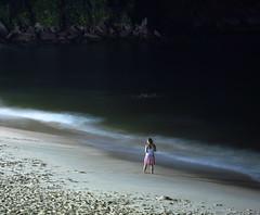 Beach Skirt | Beira de praia