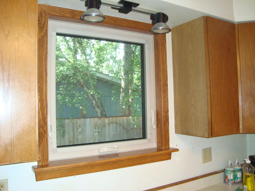 Interior Trim Neighbors Windows Doors