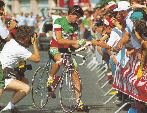 Tour De France ´90 by Numerius