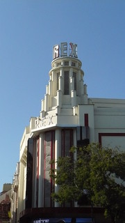 Grand Rex cinema