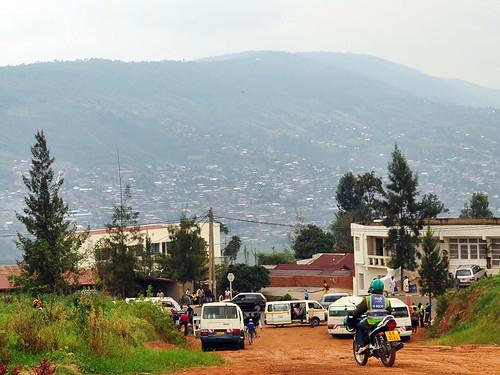 africa city urban nikon downtown august kigali rwanda 2011 d90