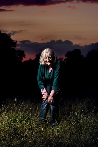 Sylvia Bushell