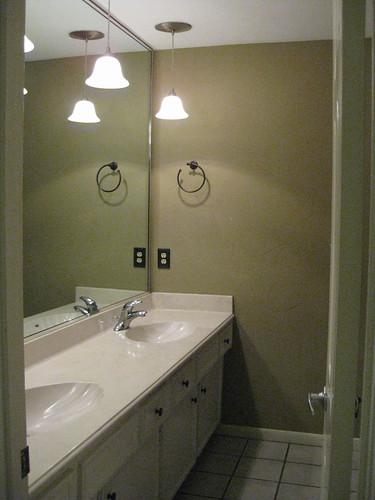 Bathroom remodel 002