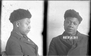 Harris, Amos. Inmate #25753 (MSA)