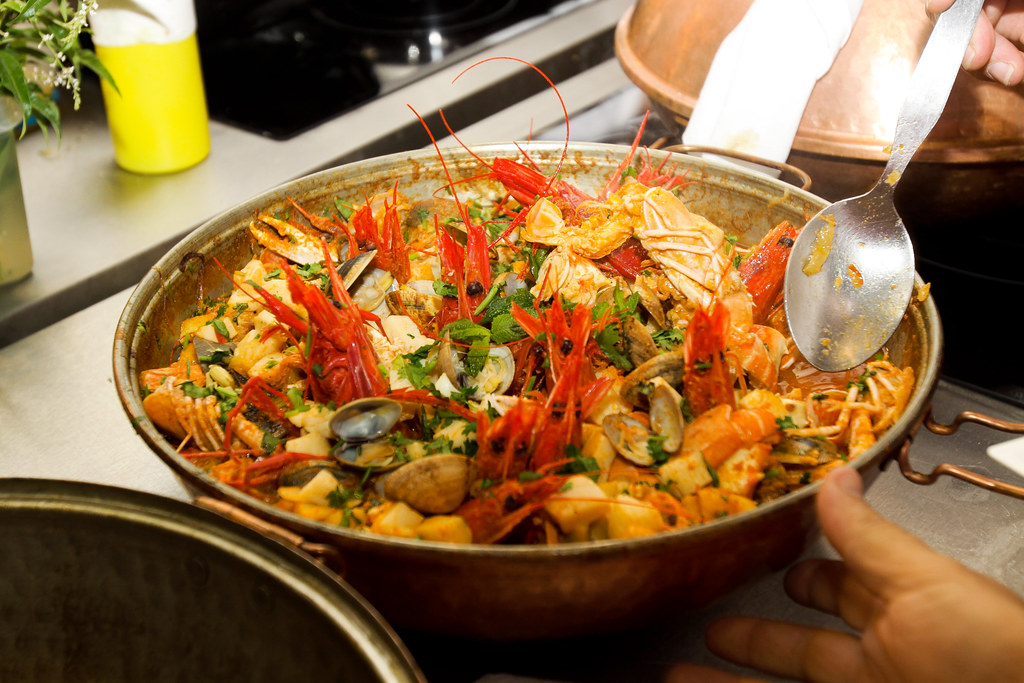 Allgarve Gourmet Cataplana Experience