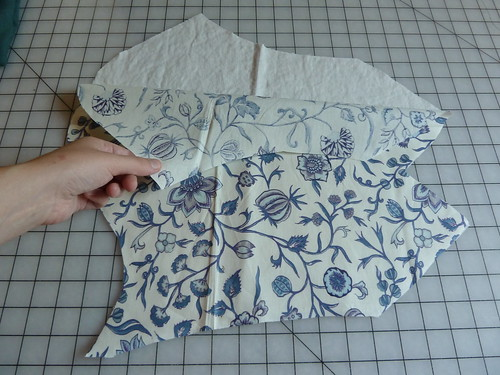 blue chintz jacket 5