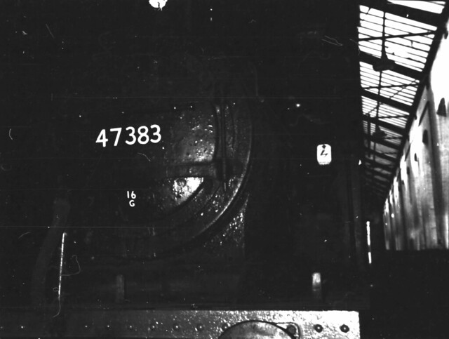 47383 at Westhouses