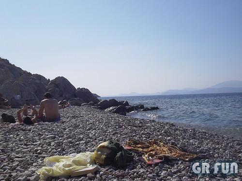 Argosaronikos, Ydra / Αργοσαρωνικός  Ύδρα