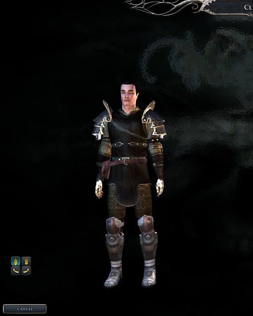 m Septimund's Armor 1