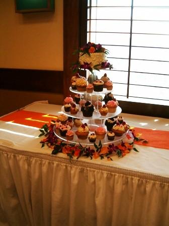 Wedding Cakes Pensacola