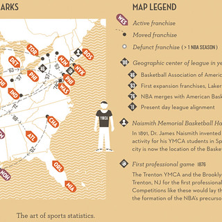 NBA Graphic History Detail 3