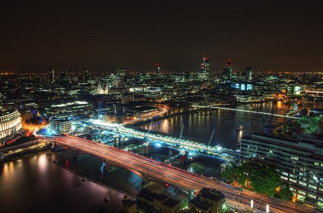 Luminous London