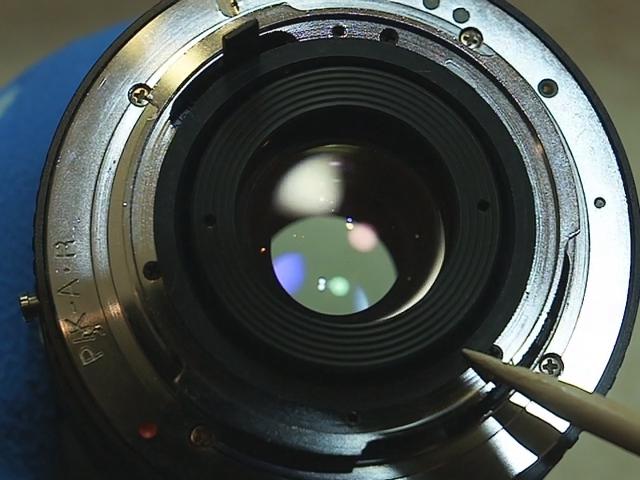 Tokina SZ-X 60-300mm  1:4-5.6_mechanical loose (close up)