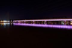 Light Rail Bridge Over Tempe Town Lake (4)