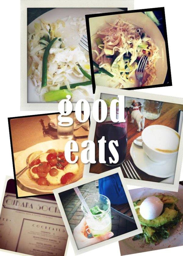 Tasty Tuesday Nyc Treats Apartment34