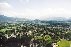 Festungsberg, Salzburg
