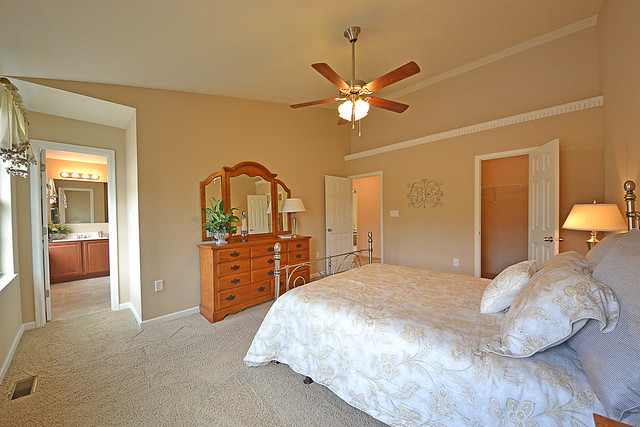Master Bedroom With Walk In Closet And Master Bath Danbury Home Design Flickr Photo Sharing