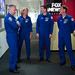 STS-135 New York City Visit (201108170001HQ)