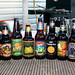 Pumpkin Ale Tasting 2010 by fejnation