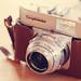 Vintage camera love