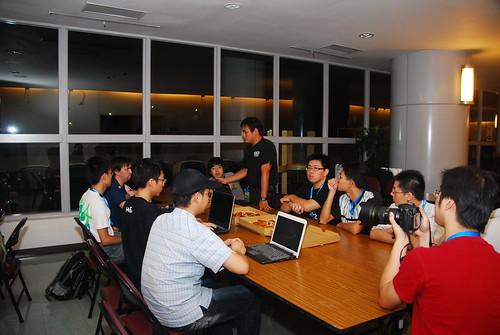 BoF - KDE 社群