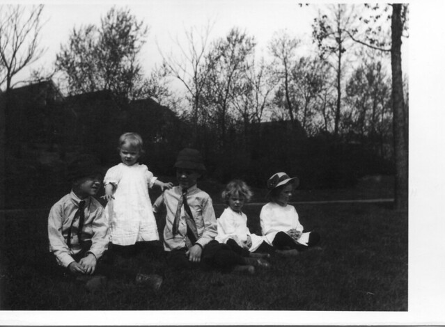 The Peltzer Children