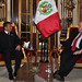 Secretary General Meets with the President of Peru