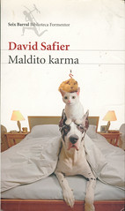 David Safier, Maldito karma