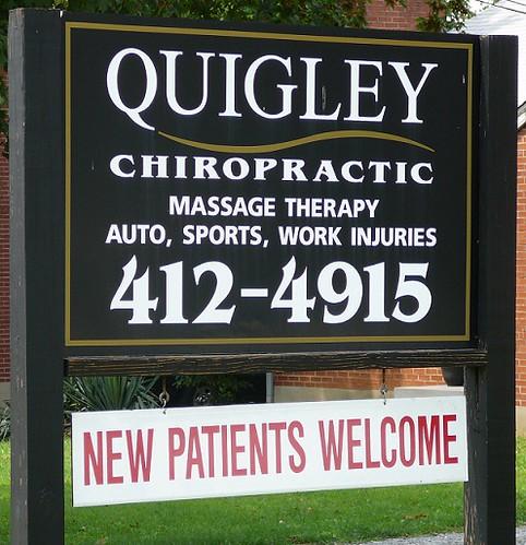 Chiropractic Louisville
