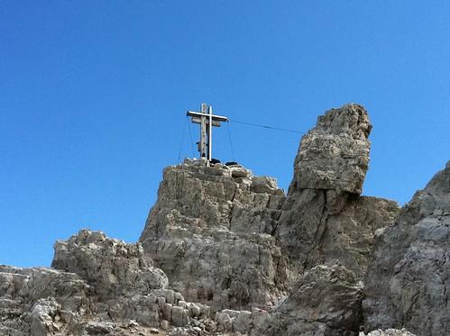 Rotwandspitze Sextener Dolomiten