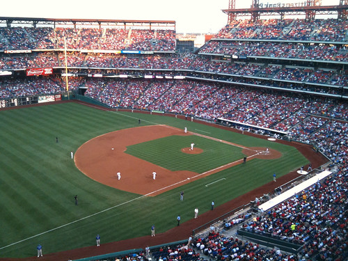 Vs. the Mets