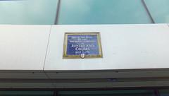 Photo of Blue plaque № 6130