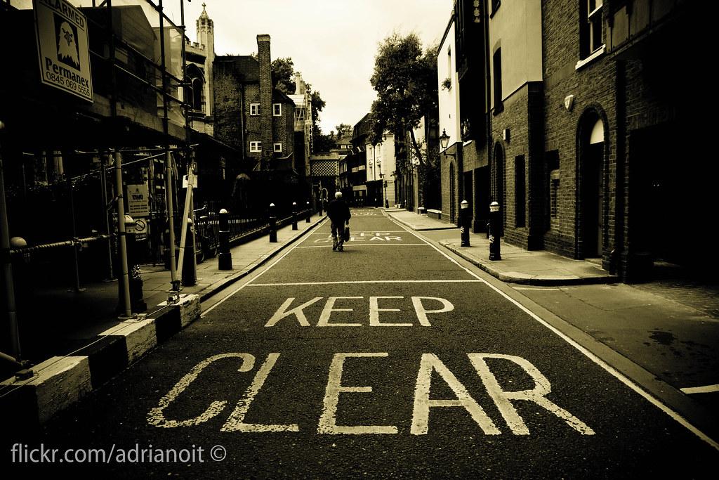 Descrivere Londra #5