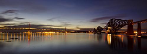 Bridges Twilight