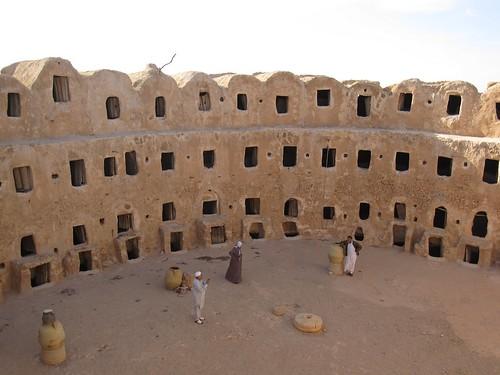 Algeria Tunisia Libya 068