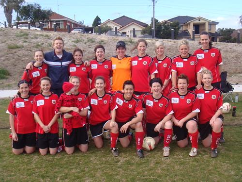 Team Porky 2010