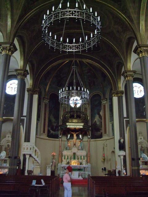 St. Stanislaus Kostka Catholic Church, Pittsburgh, PA