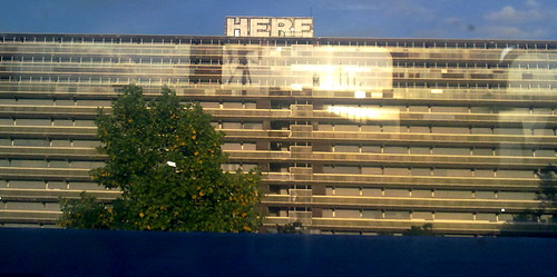 Heygate Estate - HERE (and NOW)