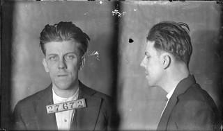 Bringman, Charles Ross. Inmate #27672 (MSA)
